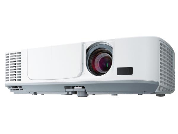 NEC M311W Projector