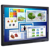 "Genee G Touch 65"" LED Interactive Touch Screen"
