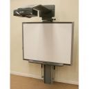 HI LO 500 Electric Whiteboard Floor Lift