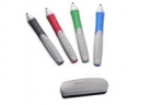 Pen Set and eraser for 500 board series