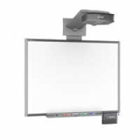 SMART UF55 projector + SmartBoard 680