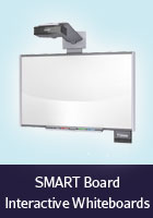 SMART Interactive Whiteboards